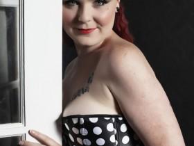 MUA: Sarah Stonehouse of F.A.C.E Makeup Artistry - Photography: Richard Sheperd