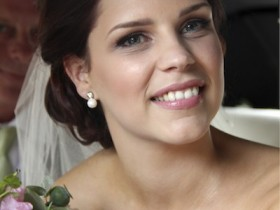 MUA: Sarah Stonehouse of F.A.C.E Makeup Artistry - Photography: TBC